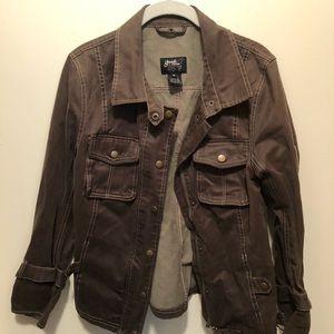 Goode Rider Cargo Jacket